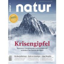 natur Ausgabe 03/2021