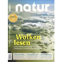 natur Ausgabe 04/2021