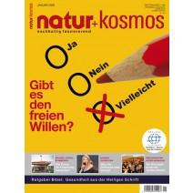 natur+kosmos 01/2008