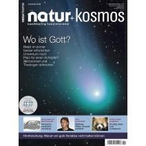 natur+kosmos 01/2009