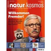 natur+kosmos 02/2011