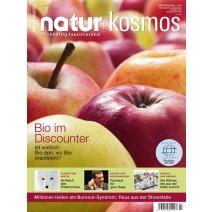 natur+kosmos 03/2008