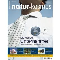 natur+kosmos 03/2009
