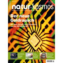 natur+kosmos 03/2011