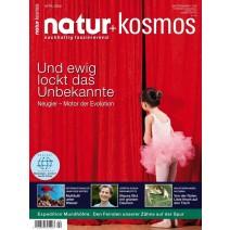 natur+kosmos 04/2008