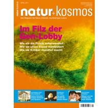 natur+kosmos 04/2011
