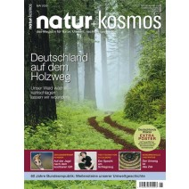 natur+kosmos 05/2009