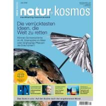 natur+kosmos 07/2008