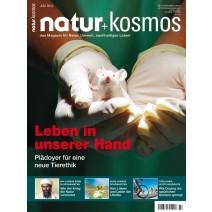 natur+kosmos 07/2011