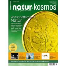 natur+kosmos 08/2008