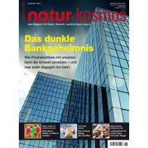 natur+kosmos 08/2011