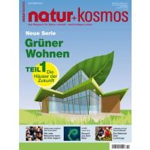natur+kosmos 10/2011