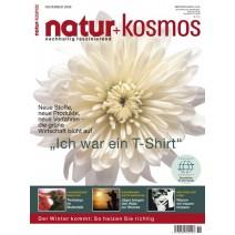 natur+kosmos 11/2008