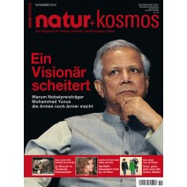 natur+kosmos 11/2010