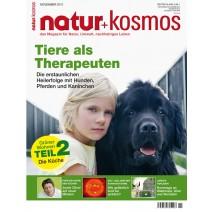 natur+kosmos 11/2011