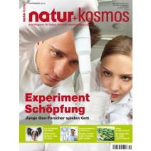 natur+kosmos 12/2010