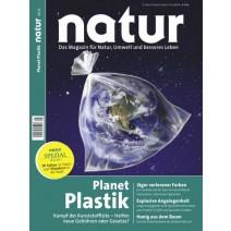 natur Ausgabe 05/2015 Planet Plastik