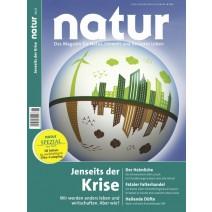 natur Ausgabe 06/2015 Jenseits der Krise