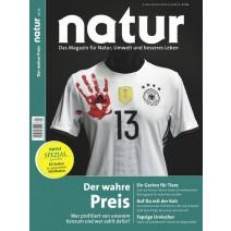 natur Ausgabe 04/2016: Der wahre Preis