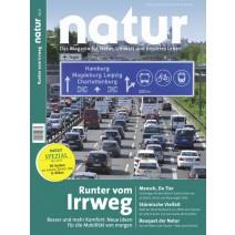 natur Ausgabe 05/2017: Runter vom Irrweg