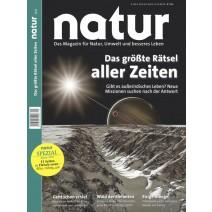 natur 01/2018: Das größte Rätsel aller Zeiten