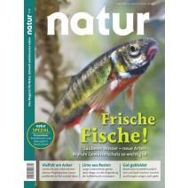 natur DIGITAL 07/2018: Frische Fische!