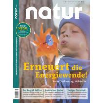 natur DIGITAL Ausgabe 02/2020: Erneuert die Energiewende!