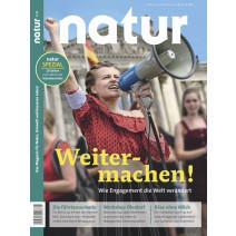 natur DIGITAL Ausgabe 05/2020: Weitermachen