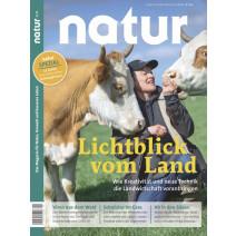 natur DIGITAL Ausgabe 06/2020: Lichtblicke der Landwirtschaft