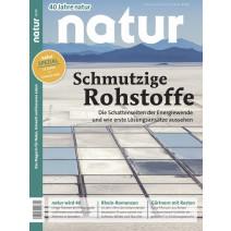 natur Digital Ausgabe 10/2020