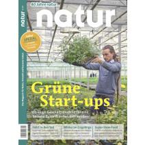 natur Ausgabe 11/2020
