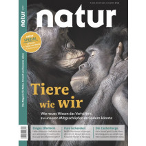 natur Ausgabe 12/2020