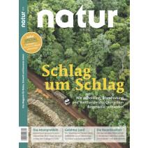 natur Ausgabe 01/2021