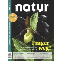 natur Ausgabe 02/2021
