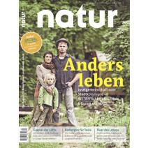 natur Ausgabe 05/2021