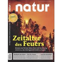 natur Ausgabe 06/2021