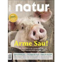 natur Ausgabe 07/2021