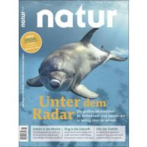 natur Ausgabe 08/2021