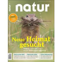 natur Ausgabe 09/2021