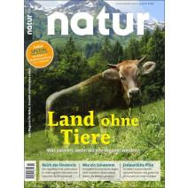 natur Ausgabe 10/2021