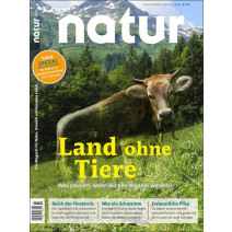 natur DIGITAL Ausgabe 10/2021