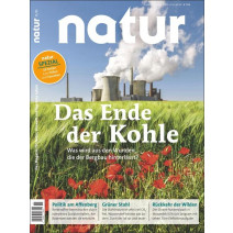 natur Ausgabe 11/2021