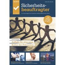Sicherheitsbeauftragter Digital Ausgabe 4/2018