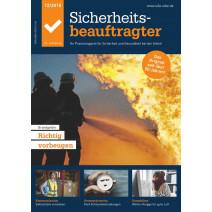 Sicherheitsbeauftragter Ausgabe 12/2018