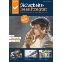 Sicherheitsbeauftragter Ausgabe 06/2019