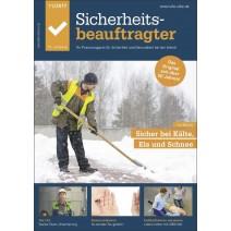Sicherheitsbeauftragter Digital Ausgabe 11/2017