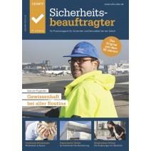 Sicherheitsbeauftragter Digital Ausgabe 12/2017