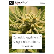 scienceblogs.de-eMagazine 06/2018: Cannabis