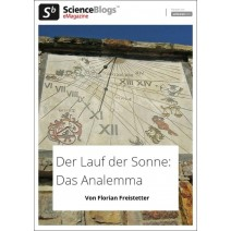 scienceblogs.de-eMagazine 06/2018: Das Analemma