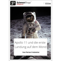 scienceblogs.de-eMagazine 08/2019:Apollo 11 Mondlandung